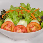 EL TORO Steakhouse and Churrascaria salad