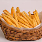 EL TORO Steakhouse and Churrascaria fries
