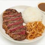 EL TORO Steakhouse and Churrascaria Sirloin grass-fed