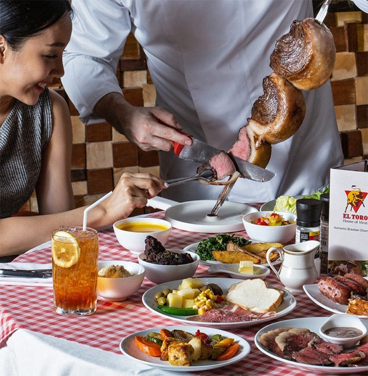 El Toro Churrascaria Buffet