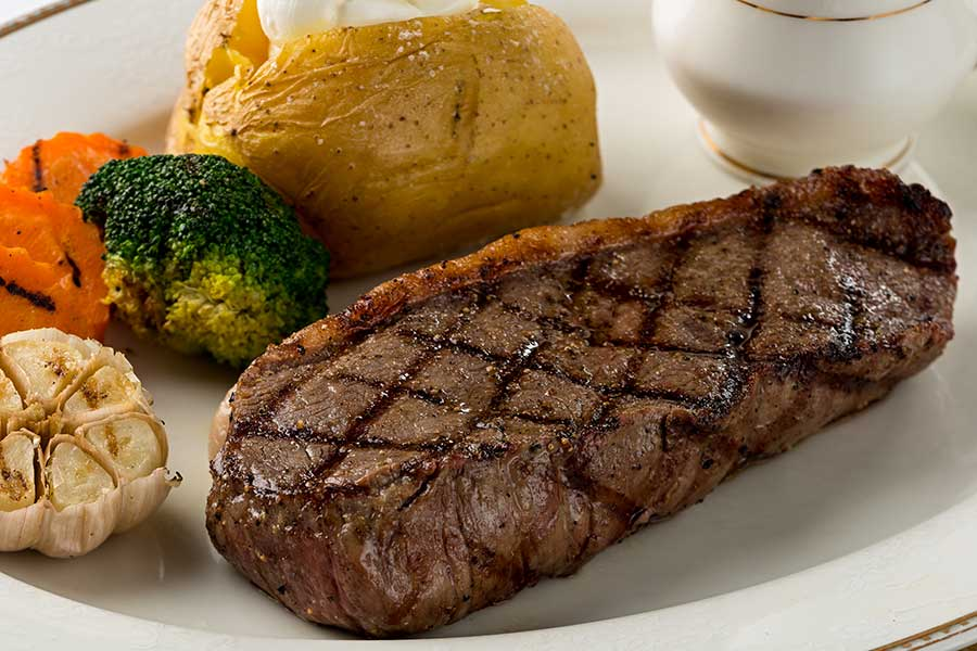 EL TORO Steakhouse - Black Angus Picanha