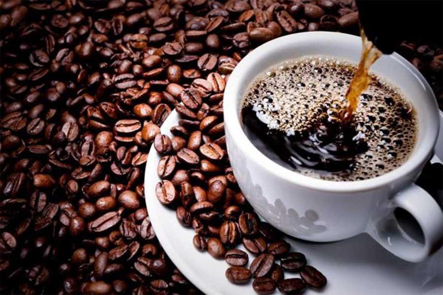 EL TORO Steakhouse - Coffee menu