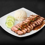 EL TORO Steakhouse delivery menu pork neck