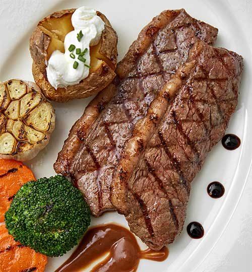 Picanha Steak 250g