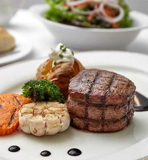 Tenderloin Steak 250g