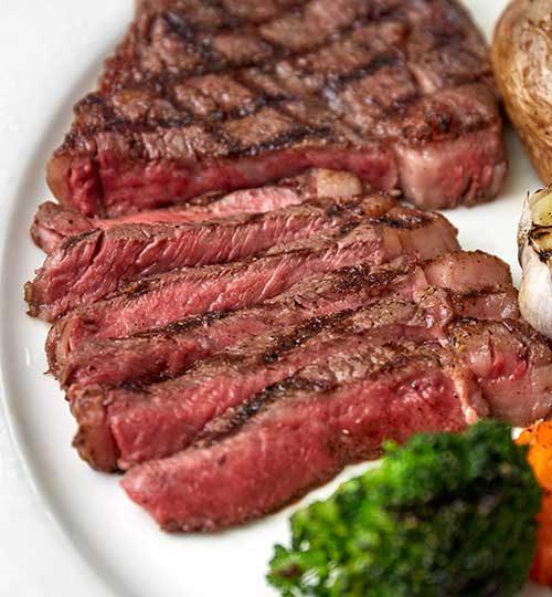 Rib Eye Steak 250g
