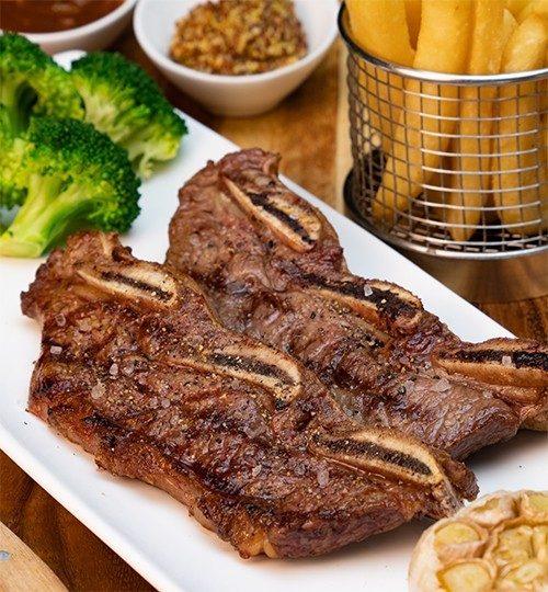 EL TORO Steakhouse - A la carte Short Ribs